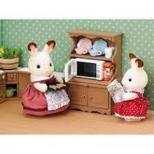 sylvanian families cuisine undefined epoch sylvanian families calico critters