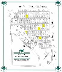 pecan plantation home rentals