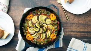 cuisine ratatouille traditional ratatouille recipe tastemade