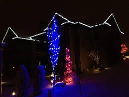 christmas lights c6 vs c9 christmas lights yard busters landscaping and yard care calgary
