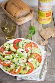 cuisine salade 10 idées de recettes de salades simples et délicieuses jujube en
