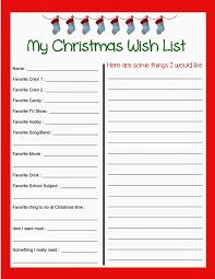 Christmas Gifts For Her 2015 Gmc Christmas Wish List Templates Ozil Almanoof Co
