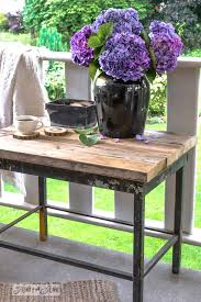 Solid Wood Patio Furniture by 149 Best Decor Patios And Porches Images On Pinterest Home Diy