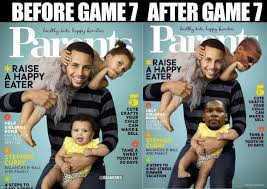 Game 7 Memes - 30 best memes of stephen curry warriors knocking out durant