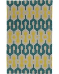 Capel Area Rug Bargains On Capel Spain 3633rs Area Rug Blue Green