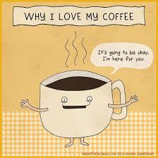 Coffee Cup Meme - i love my coffee meme by mustafatopi memedroid