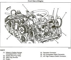 2002 duramax engine diagram 2002 wiring diagrams instruction