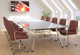 Sven Boardroom Table Sven Christiansen Eclipse Conference Office Tables U2013 Eclipse Glass