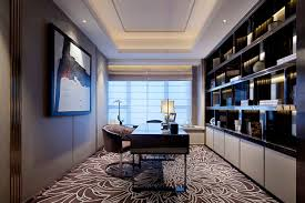 interior design for home office modern offices design this modern office space is as stylish and