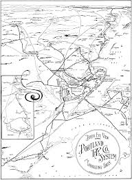 Portland Rail Map by File Portland Maine Map Of The Rail Road System 1909 Png