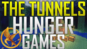 the tunnels minecraft hunger games w download link youtube