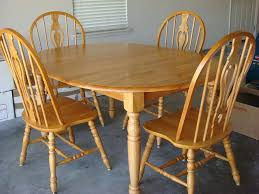 country kitchen table sets best tables