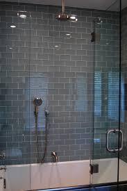 pebble backsplash tiles glazed cabinets retractable countertop