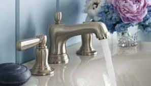 Kohler Bathroom Faucet by Kohler Bathroom Faucets Kohler Sink Bidet Tub U0026 Shower Faucets