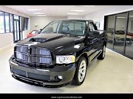 2005 dodge ram pickup 1500 srt 10 2dr regular cab