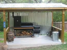 Outdoor Bbq Best 20 Bbq Cover Ideas On Pinterest Outdoor Grill Area Grill