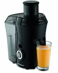 best juicer deals black friday amazon com hamilton beach 67601a big mouth juice extractor black