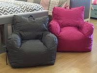 Bean Bag Armchair Bedding Kids Cottage Furniture