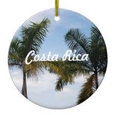 costa rican ornaments u0026 keepsake ornaments zazzle