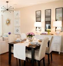 dining room wall color how to decorate a dining room table with fresh flowers homedcin com