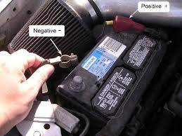 Battery Light Came On While Driving Ford F150 Check Engine Light Reset Ford Trucks