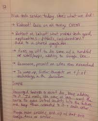muddles into maxims u2013 page 2 u2013 reflecting on training teaching