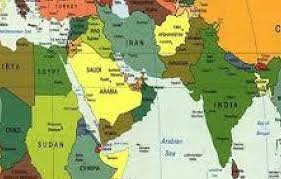 map middle east uk international scholarship collaborations study imperial