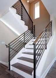 Exterior Stair Handrail Kits Stair Railing Kits Fabulous Stair Railing Kits For Interior