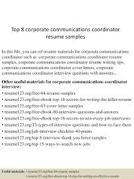 Pr Resume Sample by Communications Resume Sample Youtuf Com
