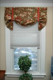 Kitchen Cabinet Valances Kitchen Burlap Kitchen Valance Diy Burlap Curtains Rachael Ray