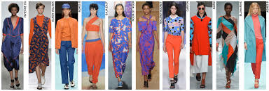 textile candy the new colour palette for spring summer 2016