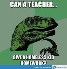 Homework Meme - good manners in school essay international hyperhidrosis society