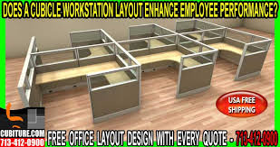 Office Furniture Stores In Houston by Does A Cubicle Workstation Design Enhance Employee Performance