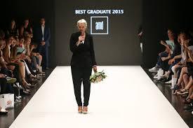 amd akademie mode design alexandra iwan photos amd akademie mode design best graduate