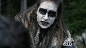 cast of halloween 4 the 100 season 4 episode 13 promo synopsis episode guide den