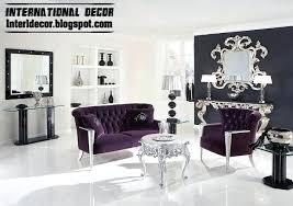 Silver Living Room Furniture Grey And Purple Living Room Furniture Gray Purple Living