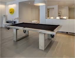 Dining Table And Pool Combination by Beautiful Pool Table Dining Table Combination New Pool Table Ideas