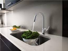 One Touch Kitchen Faucet Kitchen Bar Faucets Moen Touchless Kitchen Faucet Manual Combined