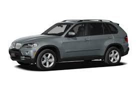 bmw models 2009 2009 bmw x5 overview cars com
