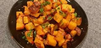 calabrian cuisine me mindful cuisine butternut squash with prosciutto and