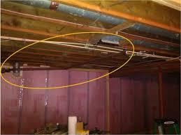 extending drain line from sink in basement ceiling doityourself