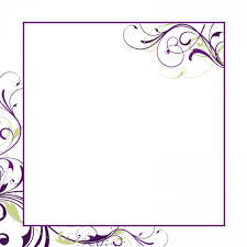 Invitation Card Border Design Blank Wedding Card Samples Blank Wedding Invitation Templates Free