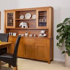 premium quality tassie oak fairholm buffet and hutch wooden