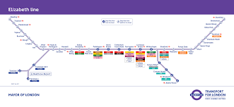 Maps Route Planner by Route Map Crossrail