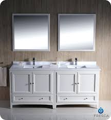 Traditional Bathroom Vanity Units by Vanities Contemporary Master Bathroom Double Sink Vanity Unit