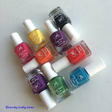 julieg candy shoppe colors u201cjelly bean u201d finish polish beautyjudy