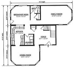 Ideal Homes Floor Plans T255743 1 By Hallmark Homes Two Story Floorplan