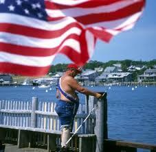 Bonnie Flag New York Manhattan U2013 Vom Wilden Urwald Zum Finanzviertel Welt