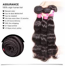 Pure Virgin Hair Extensions by The Best Nature Black Pearl Hair Pure Human Hair Extensions Virgin