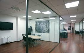 bureau vitre cloison bureau vitré cloison de bureau techni contact